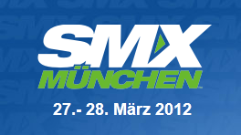 smx - Was für ne Woche – ganz im Namen des Online-Marketings / SMX SEO-Workshop / Internet-World-Messe