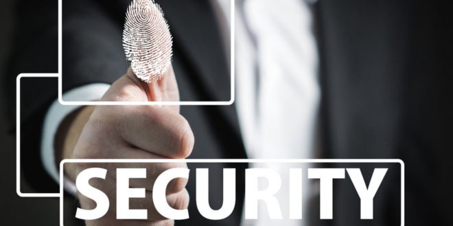 Sicherheitsdienst 660x330 - Sicherheitsdienste - eine boomende Branche