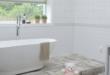 Badezimmer 110x75 - Kirschbaum GmbH: Bad, Heizung und mehr aus einer Hand