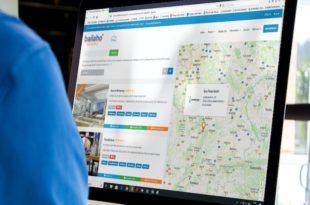Bailaho Firmensuchmaschine 310x205 - Bailaho: Hier werden Unternehmen gefunden