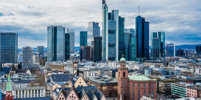 Frankfurt 660x330 - Geschäftsadresse mieten? - Das sind die Vorteile