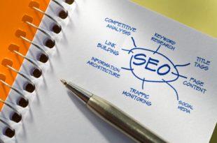seo 310x205 - Corporate Design Agentur kann auch SEO